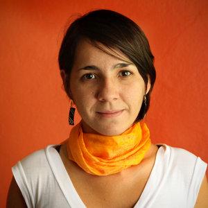 Profile picture for Marcela Zamora Chamorro