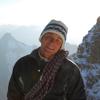 Bruno Roche Chamonix