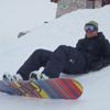 Snowy Fenton