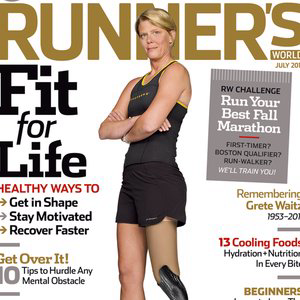 Profile picture for Runner's World