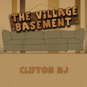 Profile picture for Village Basement Sessions
