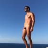 Nature Mallorcan Boy