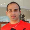 Ali Jafargholi