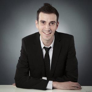 Profile picture for Mehdi HARIRI