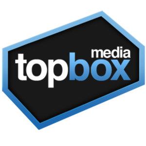 Profile picture for TopBox Media