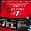 CLCF Ecole Cinéma Paris