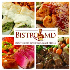Profile picture for BistroMD