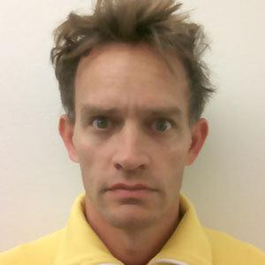Profile picture for Elliott Earls