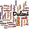 Dulani Wallace
