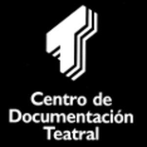 Profile picture for CTRO. DE DOCUMENTACION TEATRAL