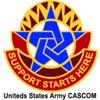 CASCOM KM Channel