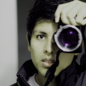 Profile picture for Felipe Vargas