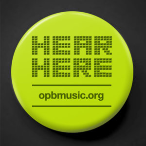 Profile picture for opbmusic.org