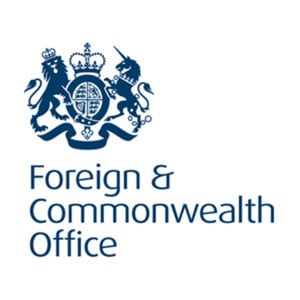 Profile picture for Foreign Office