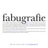 Fabugrafie Frankfurt
