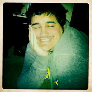 Profile picture for Matt Rebelo