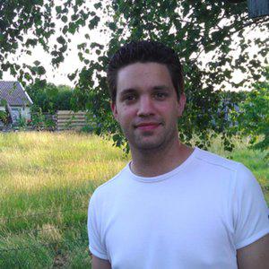 Profile picture for Simon Blok