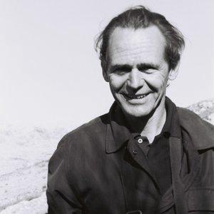Profile picture for Enrique Caruncho