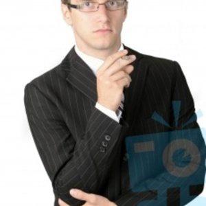 Profile picture for Benjamin Cooke