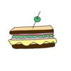 Real Sandwich
