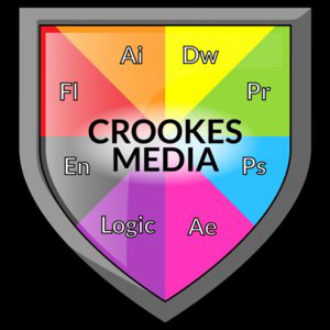 Profile picture for Crookes Media