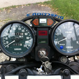 Profile picture for Northern Ontario Motorcycle
