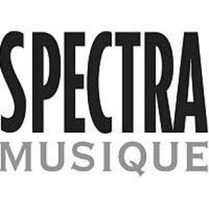 Profile picture for Spectra Musique