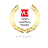 vlsvideomappingtrophy