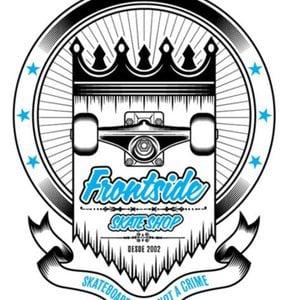 Profile picture for Frontside Skate Shop
