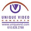 Unique Video Concepts