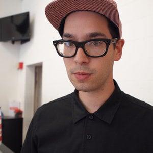 Profile picture for MICHAEL JOHNSTON