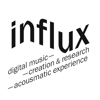 Influx - Musiques & Recherches