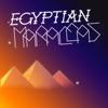 egyptianmaraccas
