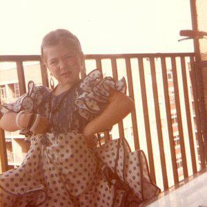 Profile picture for conlasuñas