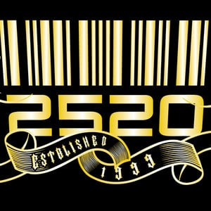 Profile picture for 2520NYC
