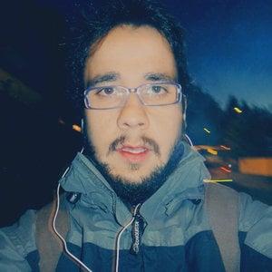 Profile picture for Santiago Bittencourt
