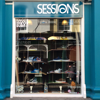 Sessions Surf Shop