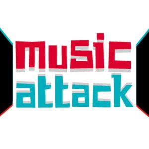 Profile picture for Music Attack