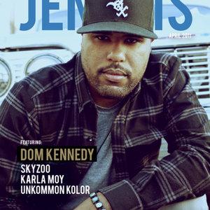 Profile picture for JENESIS Magazine