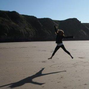 Profile picture for Cassie Toone