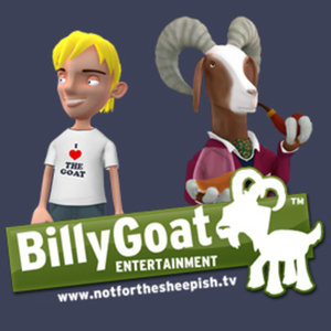 Profile picture for Billy Goat Entertainment Ltd