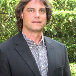 Profile picture for Marcus Buckman