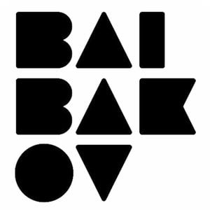 Profile picture for BAIBAKOV art projects
