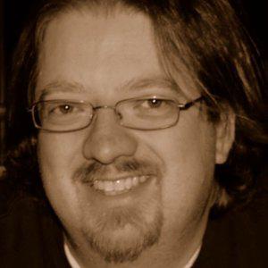Profile picture for Dean Gerber