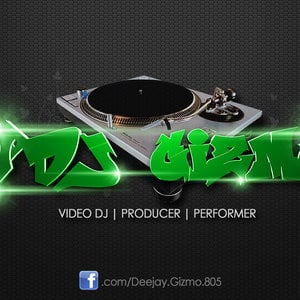 Profile picture for Deejay Gizmo