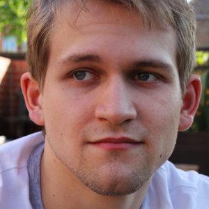 Profile picture for Daniel Evans