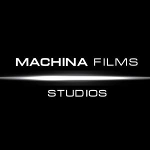 """Résultat de recherche d'images pour """"machina films studio logo"""""""