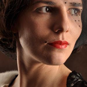 Profile picture for Maria Sudilovskaya