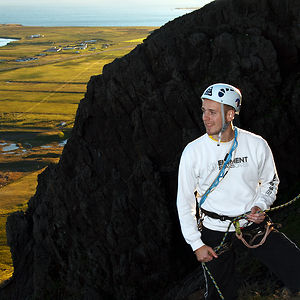 Profile picture for Odinn V. Arnason