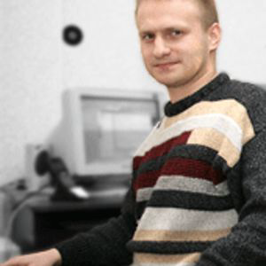 Profile picture for Dima Oliynyk